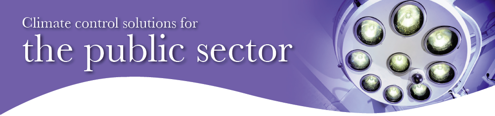 Public Sector Banner